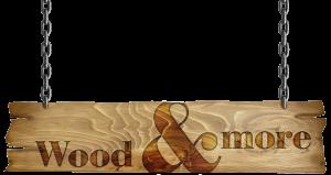 Logo Wood & more