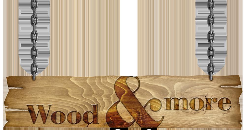 Wood-more