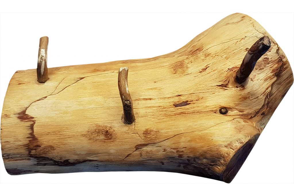 Wood & more Garderobe