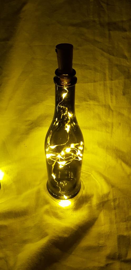 Lichtspiel gelb II